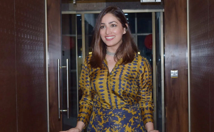 Yami Gautam recalls having long hair 'once upon a time'