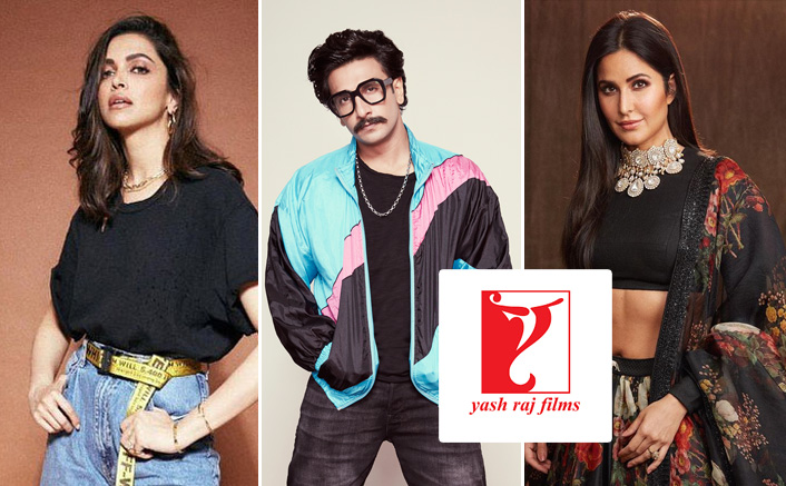 Yash Raj Films' 50 Years Celebration Postponed, Project 50 Including Ranveer Singh, Deepika Padukone, Katrina Kaif & Others Also Pushed