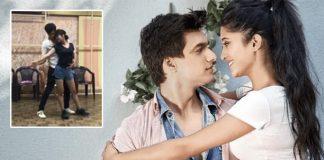 Yeh Rishta Kya Kehlata Hai's Moshin Khan & Shivangi Joshi's Throwback Romantic Dance Video Is Unmissable; WATCH