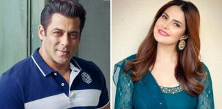 """Zareen Khan: """"Never Thought I Could Be A Part Of The Film World Without Salman Khan"""""""