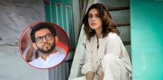 Zoa Morani Donates Plasma For The Second Time & Aditya Thackeray Showers Praises On Her