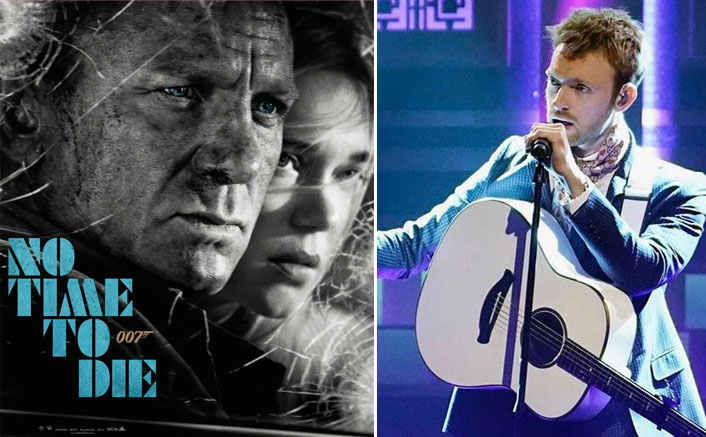 No Time To Die: Not Just Breathtaking Action, Daniel Craig's James Bond Film Has Outstanding Theme Song By Grammy Winner FINNEAS!