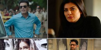 11 Bollywood actors whose web debuts were loved by the audience