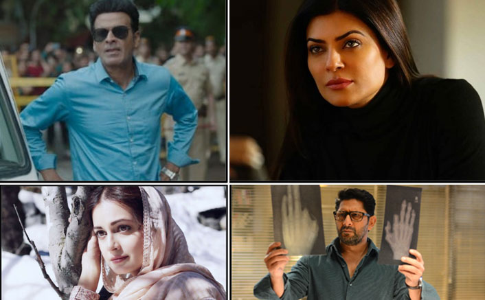 The Family Man's Manoj Bajpayee To Aarya's Sushmita Sen - 7 Bollywood Actors Who Made A Shining Debut In The Digital World