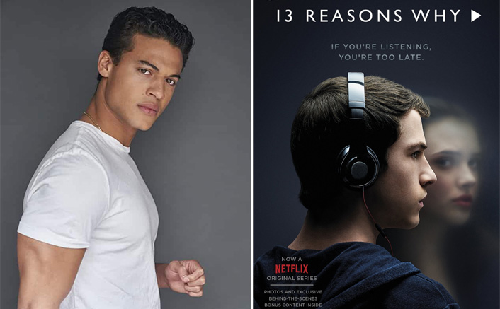 13 Reasons Why Season 4: New Member Jan Luis Castellanos AKA Diego Makes Exciting REVELATIONS!