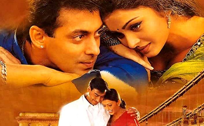 21 Years Of Hum Dil De Chuke Sanam: Salman Khan, Ajay Devgn & Aishwarya Rai's Cult Musical Romance By Sanjay Leela Bhansali
