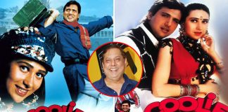 25 years of Govinda and Krishma Kapoor's Coolie No. 1 - The David Dhawan laugh riot that gave birth to No. 1 franchise