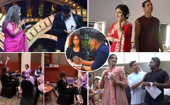 5 Times 'Prank Man' Akshay Kumar Made Us Go ROFL With His Comical Stunts