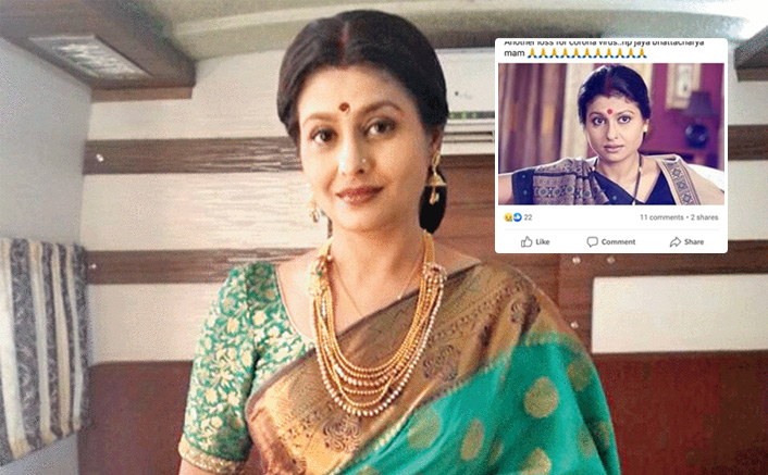 Jaya Bhattacharya Is 'Alive & Kicking', Rubbishes Death Hoax Owing To COVID-19