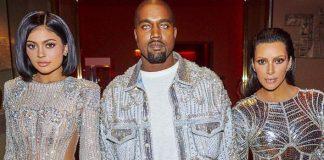 Kanye West Forays Into Beauty & Skincare; Kim Kradashian, Kylie Jenner - Beware!