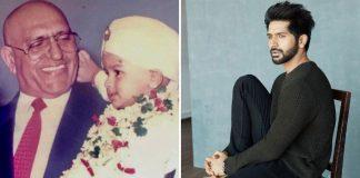 Vardhan Puri on granddad Amrish Puri: We were best friends