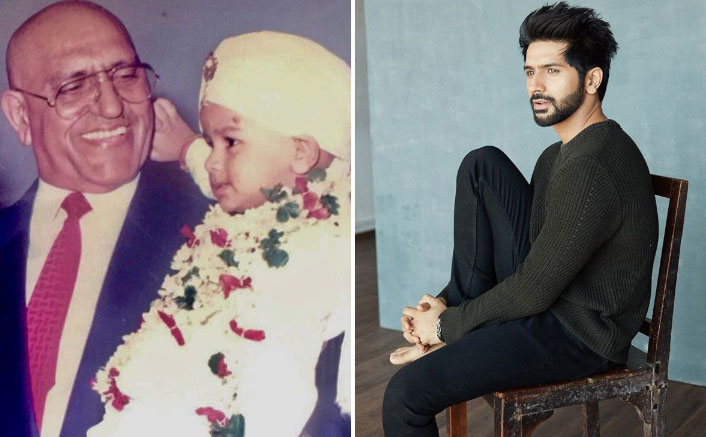"""Amrish Puri's Grandson Vardhan Puri: """"Still So Difficult For Me To Separate The Grandfather From The Superstar"""""""
