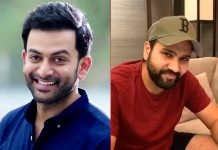 Aadujeevitham: Prithviraj Sukumaran Shares A Throwback Picture Enjoying Game Of Cricket In Rohit Sharma Style But With A Twist, Check Out