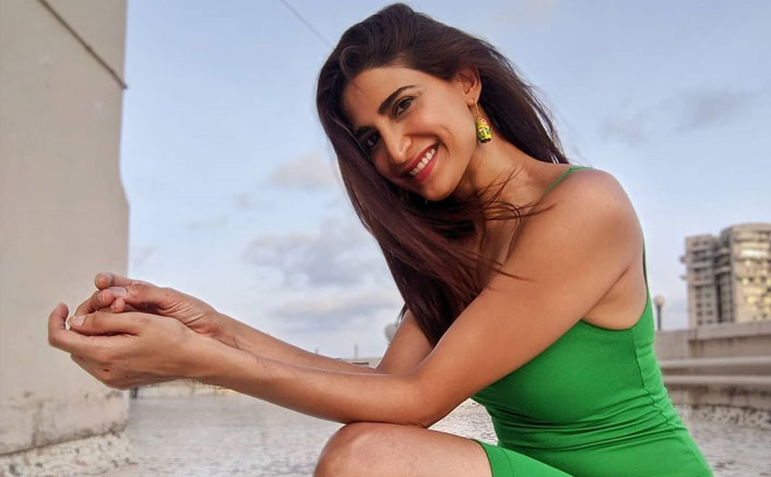 """Aahana Kumra: """"My Heart Goes Out To Each Person In The Theatre Industry"""""""