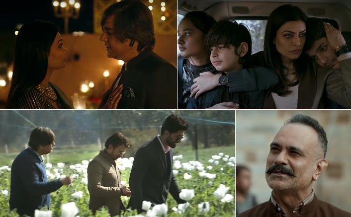 Aarya Trailer: Sushmita Sen Promises A Powerful Comeback With This Disney+ Hotstar Series