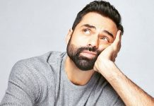 Abhay Deol can't wait to be on set again