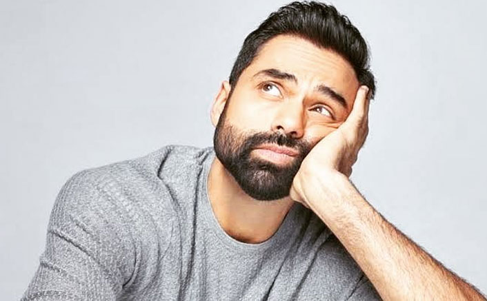 Abhay Deol Misses Being On A Film Set (Pic credit: abhaydeol/Instagram)