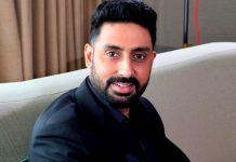 Abhishek Bachchan recalls shedding his awkwardness as an actor