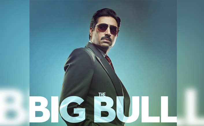 Abhishek Bachchan Starrer The Big Bull Making Its Way For A Digital Release?