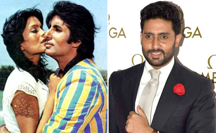 Abhishek Bachchan Was THROWN Out Of Dad Amitabh Bachchan's Pukar Sets & The Reason Will Amuse You!
