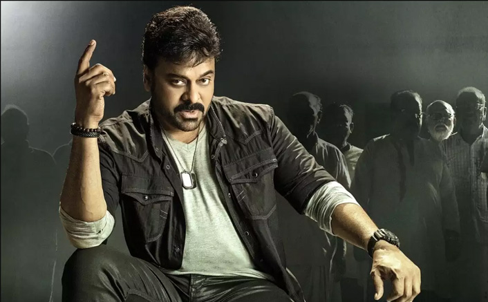 Acharya: Makers Of Chiranjeevi Starrer To Cut Down The Budget Due To COVID-19?