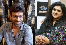 Actress Vanitha Vijaykumar To Take Wedding Vows With Beau Peter Paul Amid Lockdown