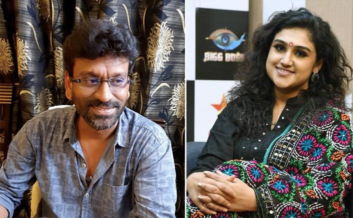 Vanitha Vijaykumar To Take Wedding Vows With Beau Peter Paul Amid Lockdown