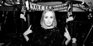 Adele not coming out with new album anytime soon