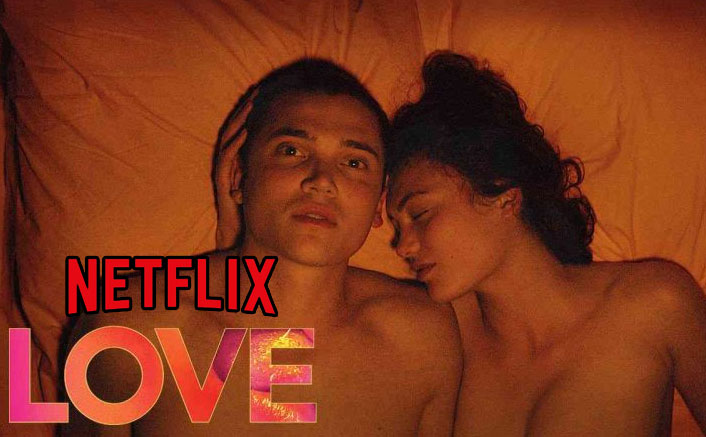 Post Netflix's 365 Days, Now French Film 'Love' Finds The Fancy Of Netizens For Its Explicit Opening Scene