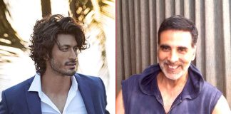"""After Akshay Kumar's BIG Announcement, Vidyut Jammwal Takes A Subtle Dig: """"2 Films, Receive No Invitation Or Intimation"""""""