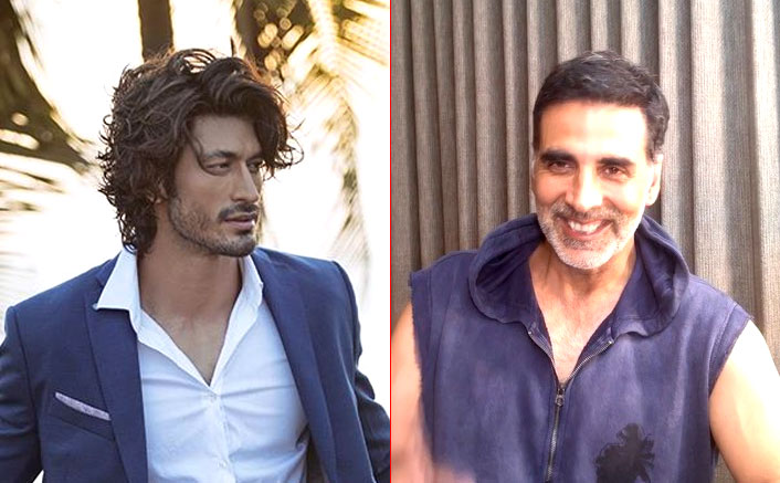 """After Akshay Kumar's BIG Announcement Tweet, Vidyut Jammwal Takes A Subtle Dig: """"2 Films, Receive No Invitation Or Intimation"""""""
