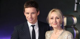 After Daniel Radcliffe, Fantastic Beasts Actor Eddie Redmayne AKA Newt Scamander SLAMS JK Rowling Over Her Anti-Trans Tweet