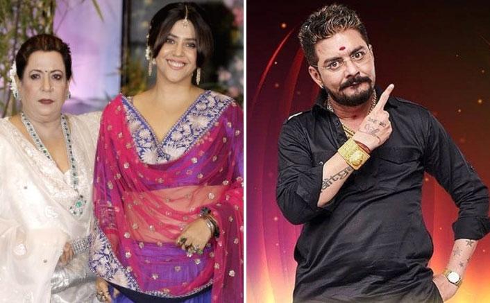 After Hindustani Bhau Bashes Ekta Kapoor & Shobha Kapoor, Netizens Trend #ALTBalajiInsultsArmy Trends On Twitter