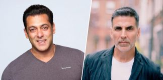 After Not Being Able To Clash On Eid, Now Salman Khan & Akshay Kumar To Lock Horns On Diwali