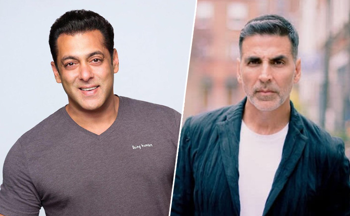 Not Sooryavanshi Or Laxmmi Bomb, Salman Khan's Radhe Will Clash With Akshay Kumar's Prithviraj On Diwali?