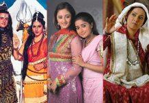 After Ramayan's Success Now Om Namah Shivay, Na Aana Is Des Laado, Uttaran To Re-Run On Television