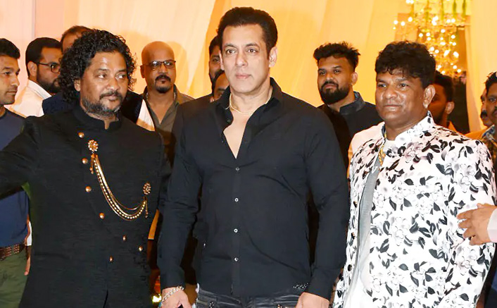 After Salman Khan, His Makeup Artists Lend A Helping Hand To The Needy