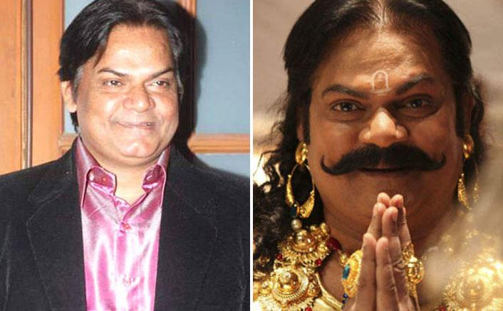 Ramayan: Akhilendra Mishra AKA Ravan Would Recite Shiv Tandav At Temple For 7-Long-Months