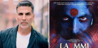 Akshay Kumar: 'Laxmmi Bomb' made me more sensitive about gender equality