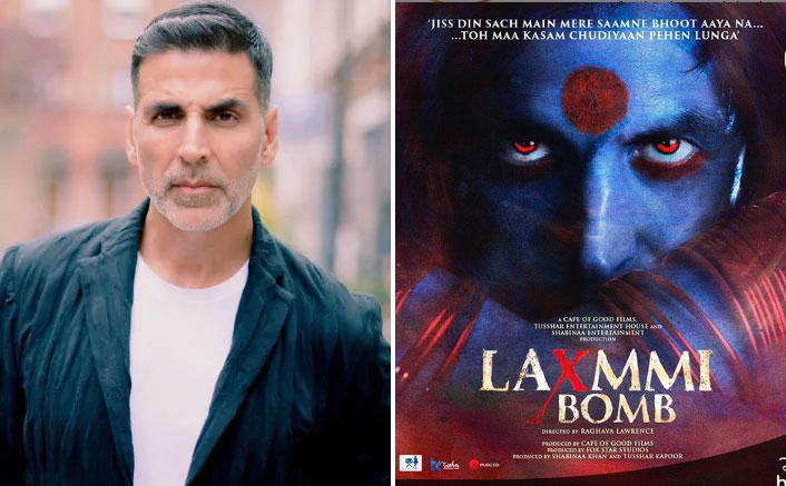 "Akshay Kumar On Laxmmi Bomb: ""Had To Be Sure That I Did This Role Without Offending Any Community"""