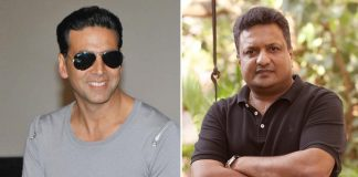 Akshay Kumar NOT Collaborating With Mumbai Saga Director Sanjay Gupta, Latter Confirms