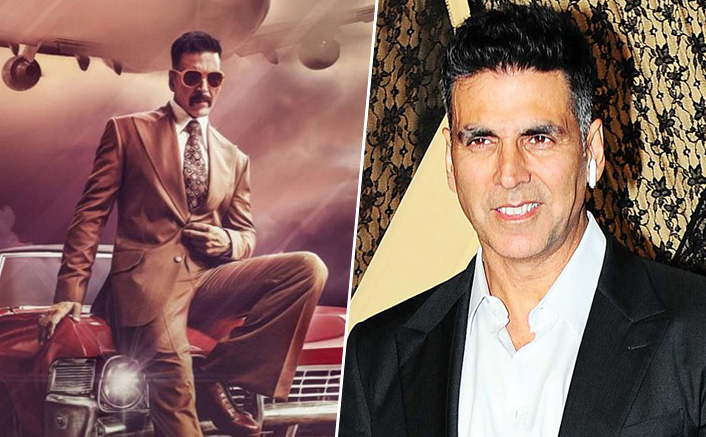 Akshay Kumar To Soon Fly To London To Shoot Bell Bottom?