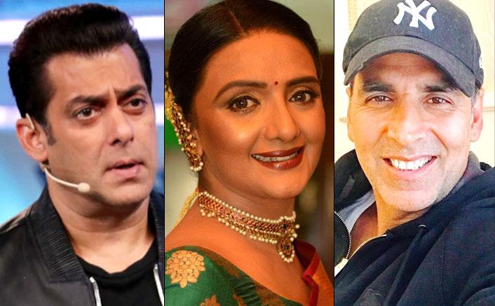 Akshay Kumar's Debut Film Actress To Be Part Of Salman Khan's Bigg Boss 14?