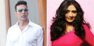 "Akshay Kumar's Saugandh Co-Star Shanthipriya Reveals His Racist Joke Slipped Her Into Depression: "" It Was Very Uncomfortable..."""