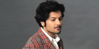 Ali Fazal reconnects with former teacher to host webinar