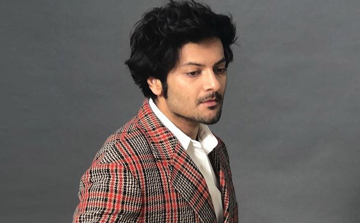Ali Fazal lends voice to animated video on Covid-caused crisis