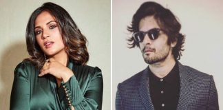 Ali Fazal 'suits' up, Richa finds him 'hawt'
