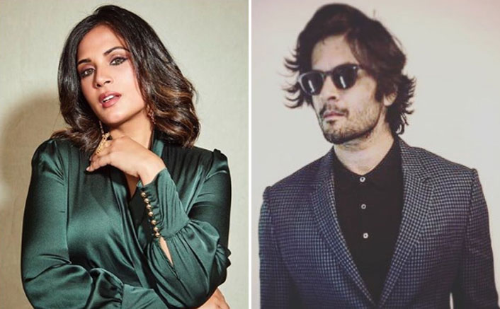 Ali Fazal & Richa Chadha's PDA Is Making Us Miss Our Better Halves Amid Lockdown