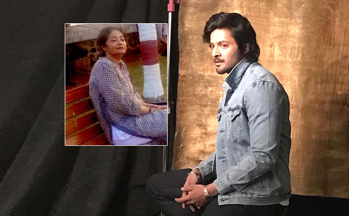 """Ali Fazal's Mother Passes Away; Actor Shares A Heartfelt Note: """"I'll Live The Rest Of Yours For You, Miss You..."""""""