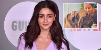 Alia Bhatt Shares Pictures With Ranbir Kapoor's Dogs, Her Caption Will Wake The Animal Lover InYou